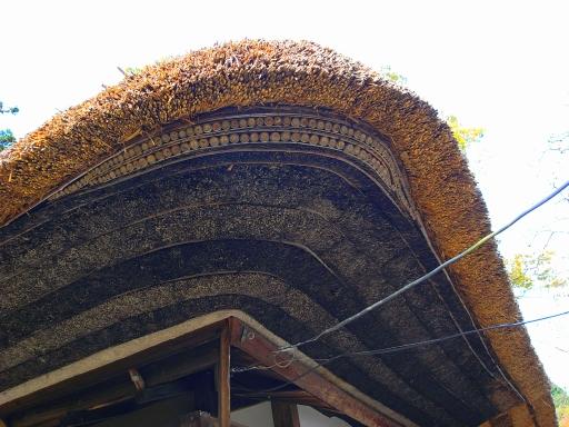 やさと茅葺き屋根保存会
