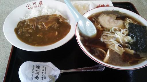 小川屋食堂・坂東市