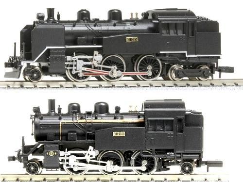 C11とC12の比較