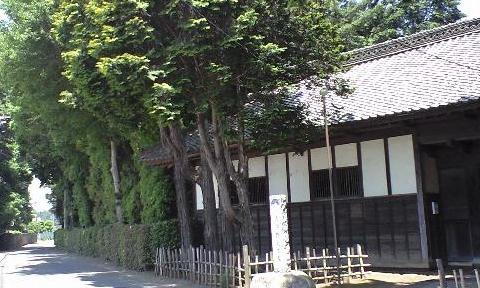 長塚節生家前の道.jpg