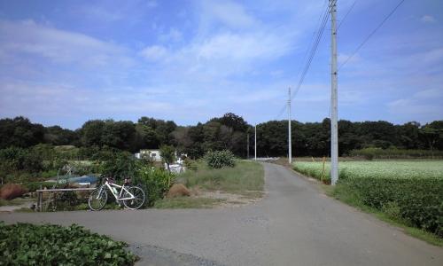 大田郷〜黒子2