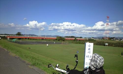 成田橋(小貝川)
