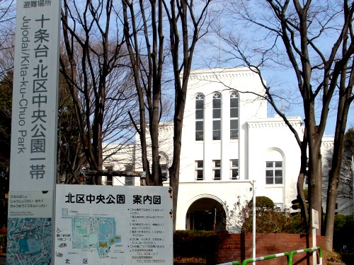東京兵器補給廠(TOD)