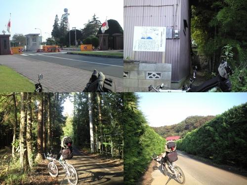 白井カンナ街道の裏道01