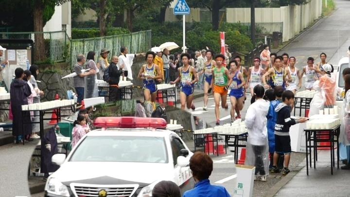 第24回流山ロードレース大会 第一給水所(1).jpg