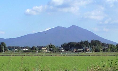 筑波山01(小貝川60km)