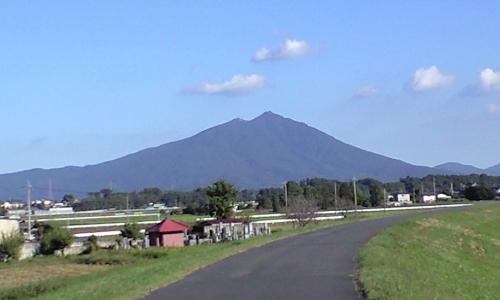筑波山02