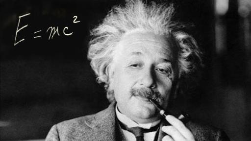 質量とエネルギーの等価性