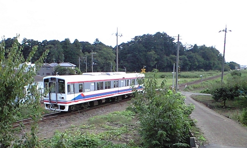 騰波ノ江〜大宝3