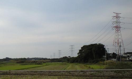L.下総国(亭)庁へ