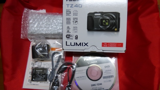 LUMIX DMC-TZ40キット.JPG