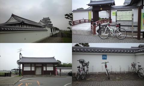千葉県野田市関宿