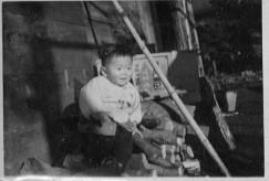 昭和34年の風景
