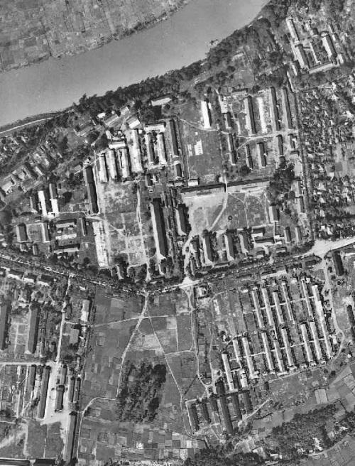 昭和22年の国府台の写真