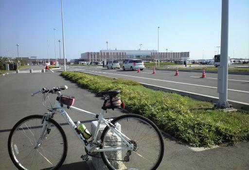 百里基地航空祭と茨城空港