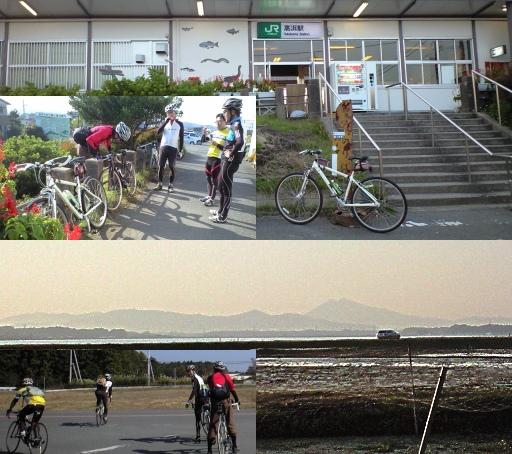 百里基地航空祭には自転車見学がおすすめ