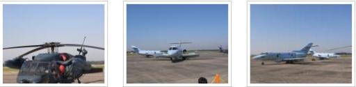 百里救難隊(UH-60J、U-125A)