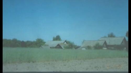 野呂美加さん講演 ベラルーシの農村