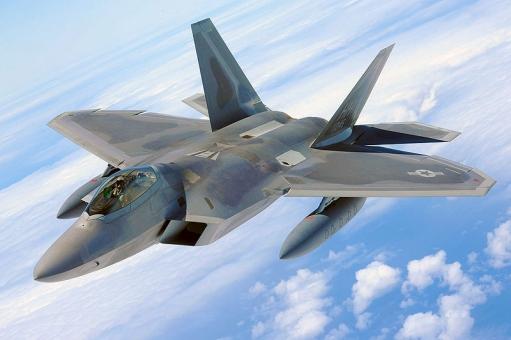 F-22ラプター(Raptor)