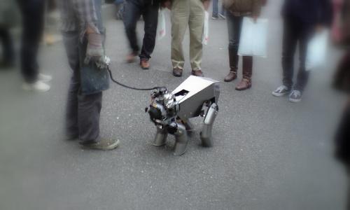 エンヂン犬