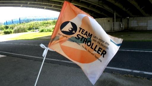 TEAM STROLLER(チーム ストローラー)