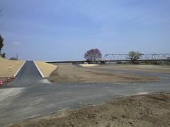 豊水橋アンダーパス