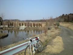 弘経寺への裏道02